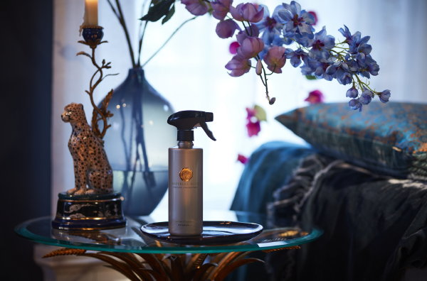 Private Collection: Rituals interieurspray Imperial Roze - Floral Home lijn (Foto Rituals  op DroomHome.nl)