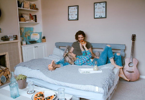 Goedkope Slaapkamer Pimpen : Droomhome slaapkamer met een lekker goedkoop matras droomhome