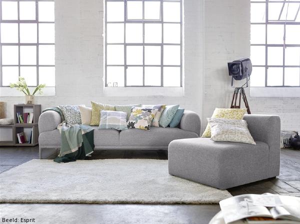 welke type vloerkleed past bij jouw interieur