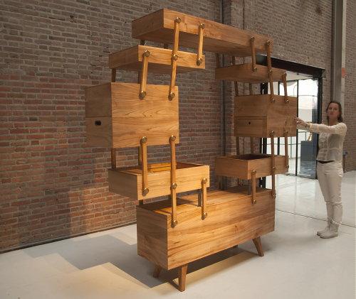 Highlights Dutch Design Week 2012 Droomhome Interieur