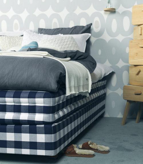 Slaapkamer in de 7de hemel droomhome interieur woonsite - Trendy slaapkamer ...