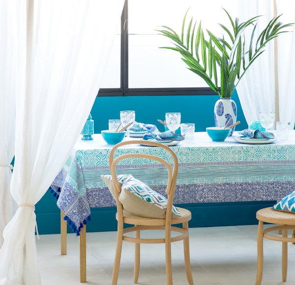Mooie zara home tafelaccessoires droomhome interieur woonsite - Klassieke chique decoratie ...