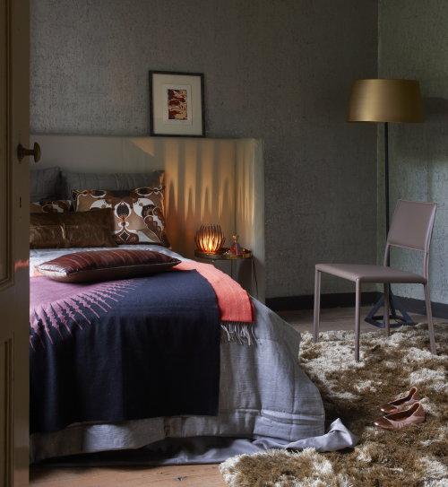 & Luxe Interieur voor een Modern Klassieke Inrichting - Slaapkamer ...