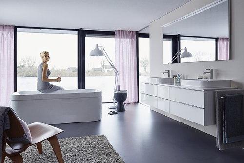 Droomhome interieur woonsite - Badkamer trends ...