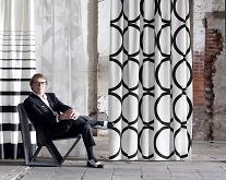 gordijnen jaloezien trend modern urban interieur moderne stadsappartement raamdecoratie lees meer