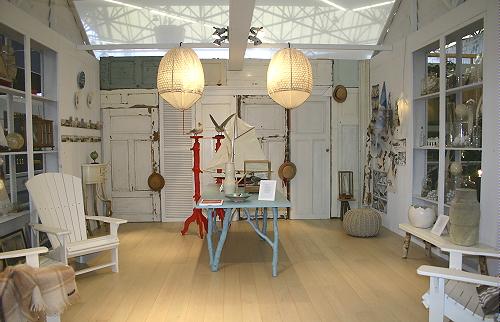 Seasons strandjutter huis droomhome interieur woonsite