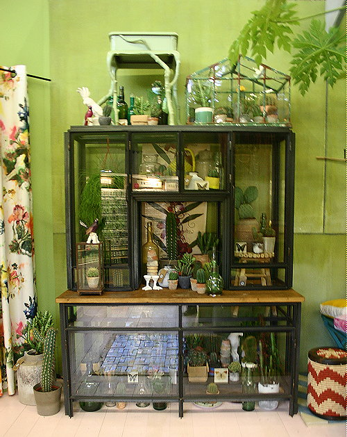 Droomhome interieur woonsite for Huis in de tuin