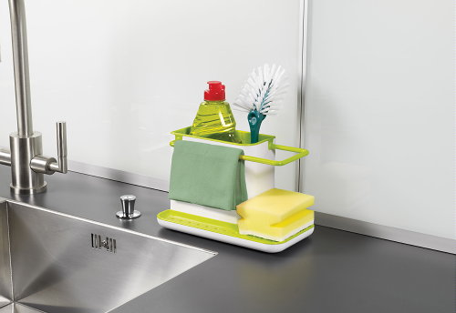 Keuken Organizer : Kitchen Caddy Sink Organizer