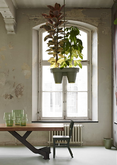 Botanic Bucket Light - DroomHome | Interieur & Woonsite