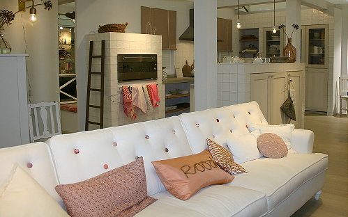 Verkoopstyling checklist droomhome interieur woonsite