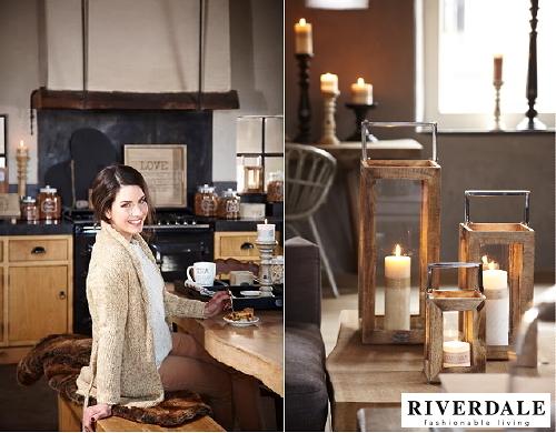 Riverdale Keuken Servies : Keuken als Riverdale Servies, Voorraadpotten, Kandelaars, Windlichten