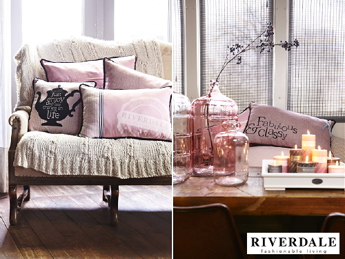 Riverdale Winter Woontrend - DroomHome | Interieur & Woonsite