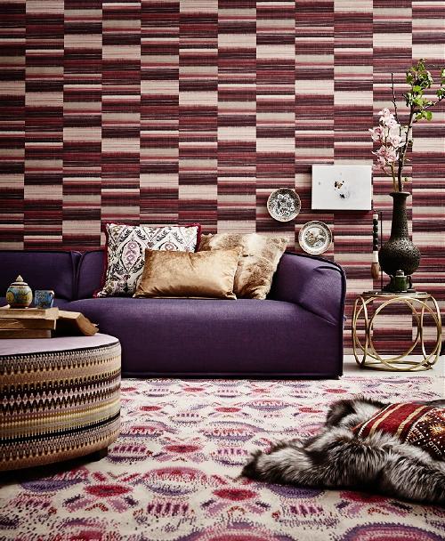 Woontrend modern nomad droomhome interieur woonsite - Stoel aangewezen ...