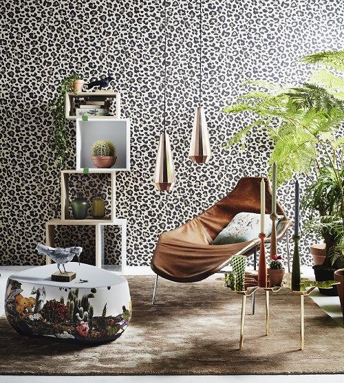 Into the wild interieur droomhome interieur woonsite - Pijnbomen meubels ...