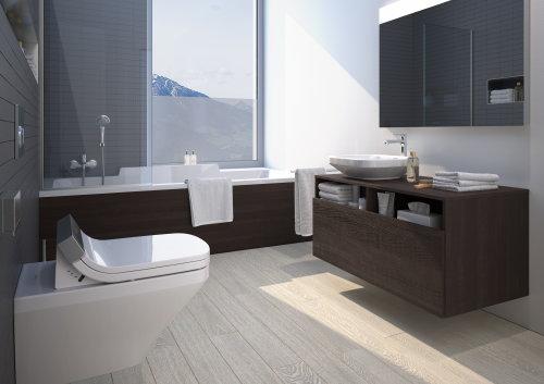 ... met Wellness & Slaapkamer-Badkamer Suites – MEER Badkamers… (Foto