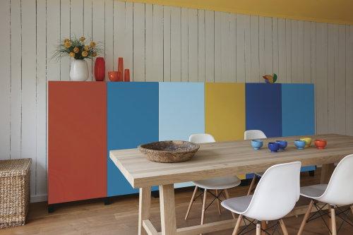 Droomhome interieur woonsite for Interieur kleuren 2015