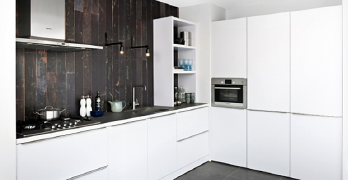 Keukenrenovatie Hout : DroomHome Interieur & Woonsite