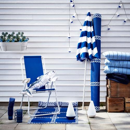 Tuin Balkon Ikea Ikea Tuin Terras Balkon