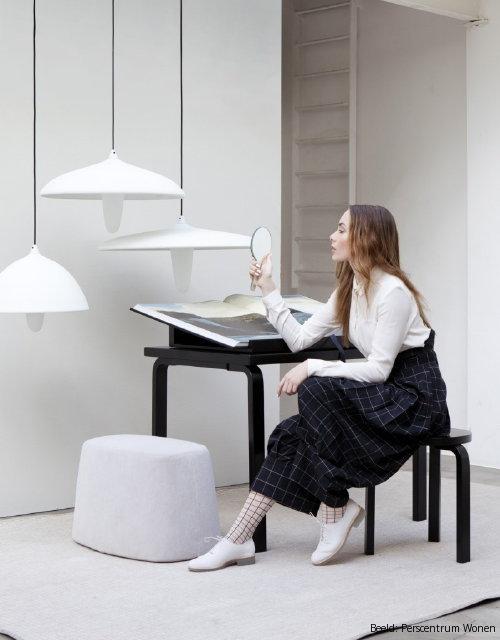 Design urban astronaut droomhome interieur woonsite for Edha interieur nl