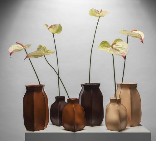 Plumber 39 s piece vazen droomhome interieur woonsite - Decoratie studio ontwerp ...