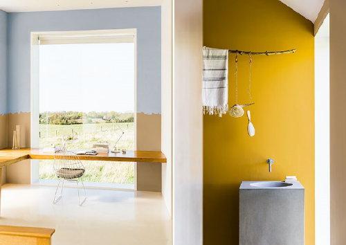 Badkamer Idee Natuur : Als moderne mensen zijn we zo verwikkeld ...