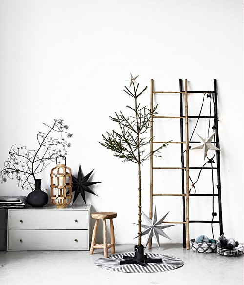 Droomhome interieur woonsite for House doctor ladder