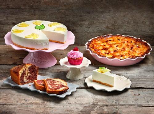 Marmeren Keuken Plaat : 24Kitchen Keuken Accessoires & Rudolph?s Bakery Kookspullen