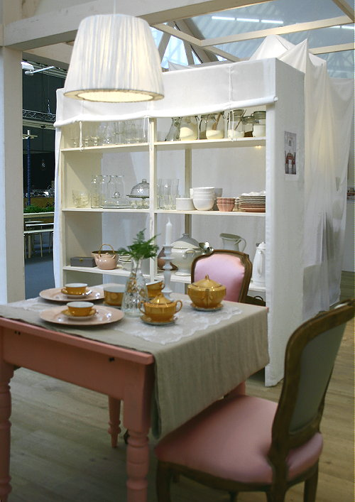 Ariadne At Home Keuken Woonbeurs : Interieur op Woonbeurs Amsterdam ? Landelijke Ariadne at Home Keuken