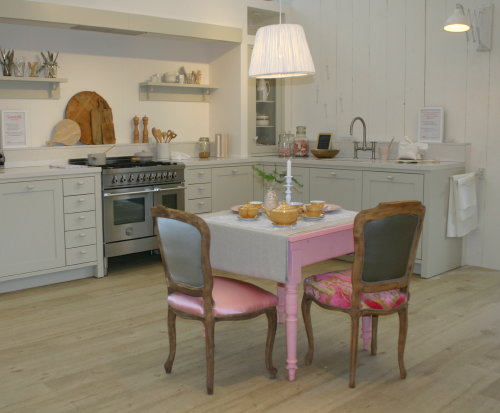 Verrassend Landelijk Ariadne at Home - DroomHome   Interieur & Woonsite PN-29