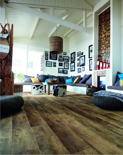 Vloeren trends ruw hardsteen look tegels tegelhuis for Interieur vloeren
