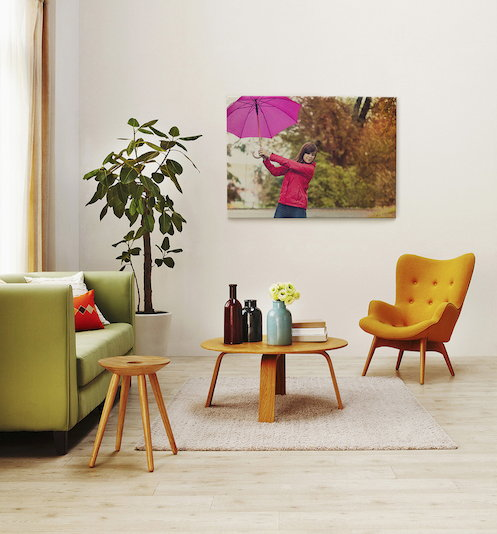 Wanddecoratie Canvas Keuken : Albelli wanddecoratie in vtwonen woonprogramma! Albelli Canvas, Foto