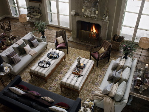 zara home winter woontrend 2014 2015 zara home 6 interieur stijlen modern vintage