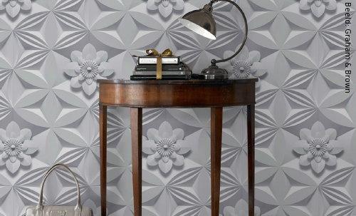 groot behang overzicht droomhome interieur woonsite. Black Bedroom Furniture Sets. Home Design Ideas