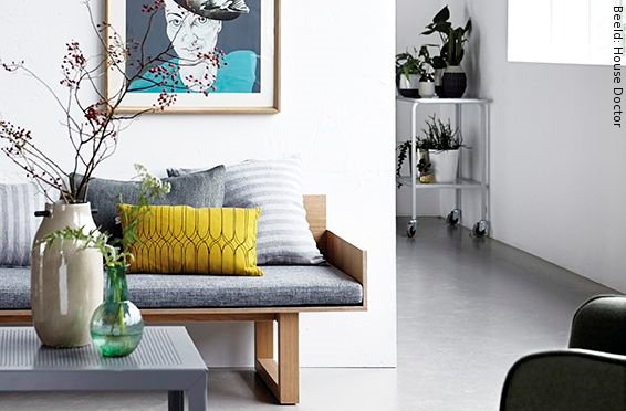 Winter woontrends overzicht droomhome interieur woonsite for Interieur ideeen