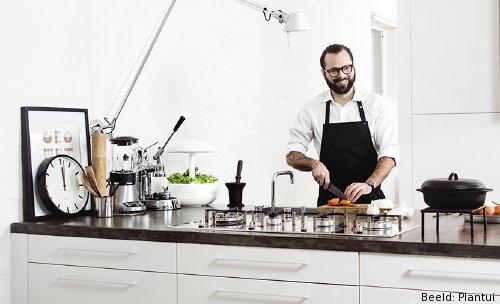 Trends In Keukenapparatuur : Alles over keukens droomhome interieur woonsite