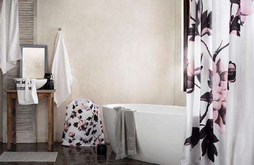 Droomhome interieur woonsite - Kleine badkamer m ...