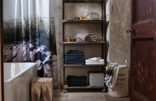 Badkamer Kast Handdoeken : Badkamerkast voor handdoeken badkamer kast storemax specialist