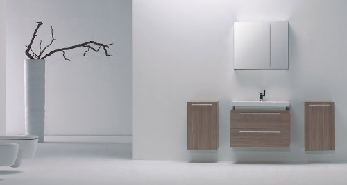 Badkamermeubelen trends droomhome interieur woonsite - Gezellige badkamer ...