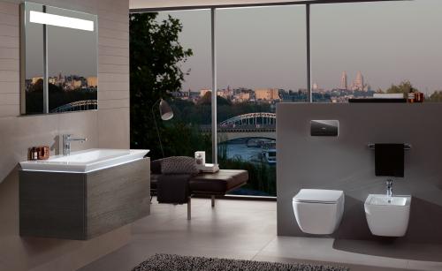 Luxe Badkamers Minimalistisch : Hoogwaardig badkamer design van ...