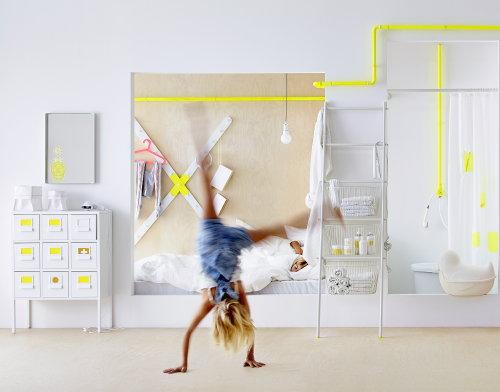 Ikea Badkamer Opbergers : Ikea opbergers sprutt droomhome interieur woonsite