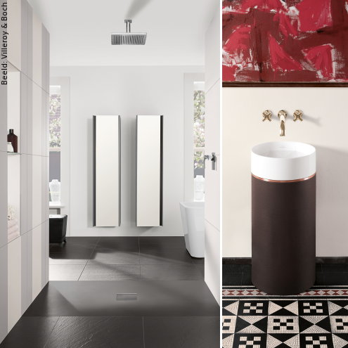 Villeroy & Boch Tafelen - DroomHome | Interieur & Woonsite