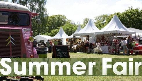 Afbeeldingsresultaat voor summer fair ommen logo