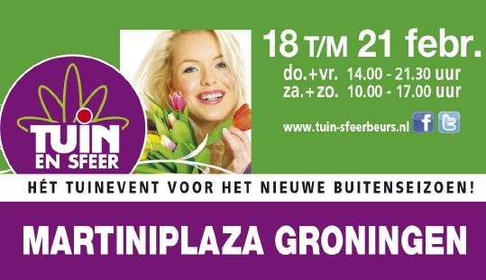 Tuin sfeer 2016 droomhome interieur woonsite for Tuinbeurs 2016