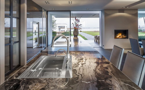 Home Design Keukens : Droomhome interieur & woonsite