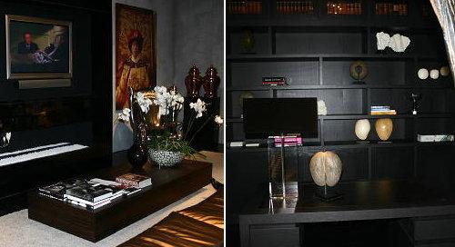 Eric Kuster Woonkamer : Luxueuze grote hoekbanken in eric kuster style