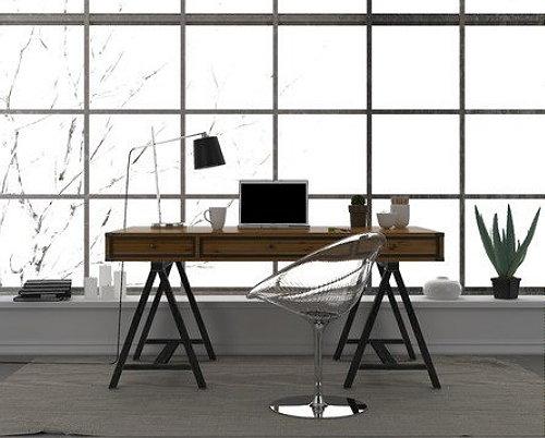 Hedendaags Kantoor aan Huis Design - DroomHome | Interieur & Woonsite MW-23