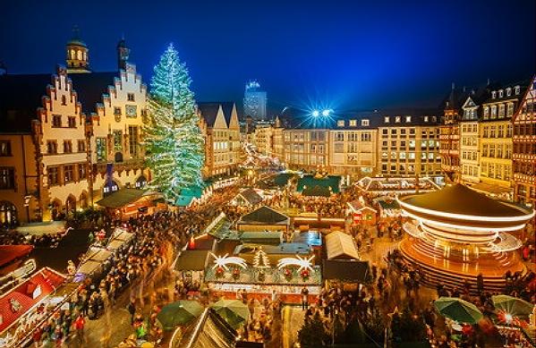 Kerstmarkten Kerstfairs Overzicht Droomhome Interieur Woonsite