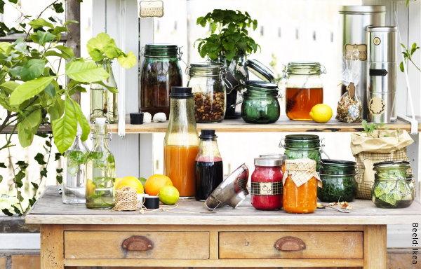 Keuken Accessoires Ikea : IKEA Keuken Collectie HEMSMAK ? Ikea keuken Accessoires voor Eten