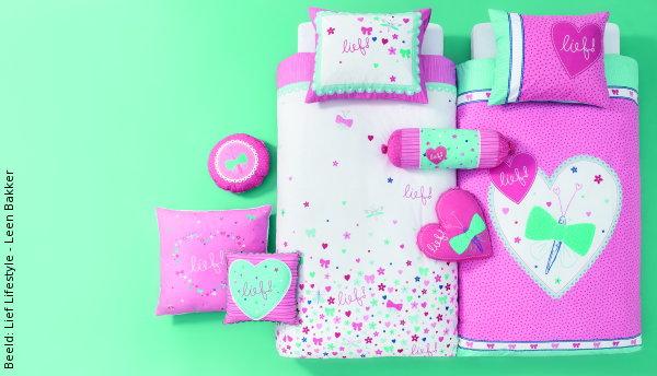 Lief! Lifestyle Kinderkamer Collectie bij Leen Bakker – Leuk Lief ...