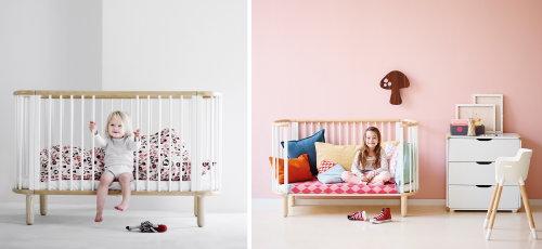 Kinderkamer trends 2015 droomhome interieur woonsite - Kamer kinderstoel ...